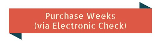 PurchaseWeeksElectronicCheck